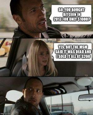 Brazil, Japan, Istanbul and 20 Crypto Jokes 105