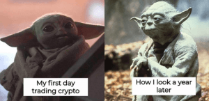 Market Shrugs, Price Nightmares and 20 Crypto Jokes 103