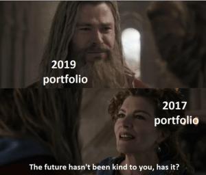 Market Shrugs, Price Nightmares and 20 Crypto Jokes 104