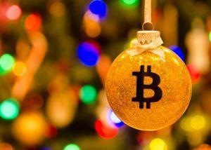 Boules de Noël cryptos
