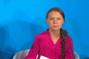 Twitter Erupts after Tron's Justin Sun Evokes Greta Thunberg's Name 101