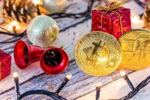 Check out These Dozens of Crypto Christmas and New Year Gift Ideas 101