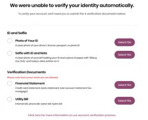 S'inscrire sur Bitbuy pour acheter des cryptomonnaies au Canada