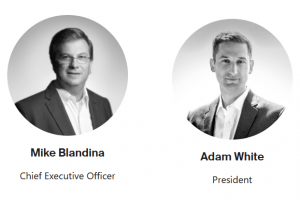 ICE Appoints Insiders as New CEO and President Of Bakkt 101