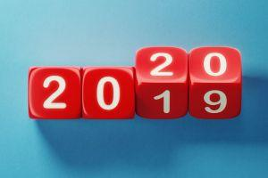 2020 Look Ahead: Think Blockchain and Cryptocurrency 101