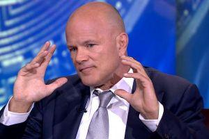 How Good Is Mike Novogratz In Guessing Bitcoin's Price? 101