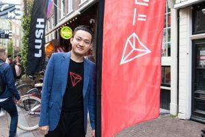 Justin Sun Fails to Impress Market With DLive and BitTorrent Partnership