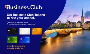 Business Club Aims to Get a Million Users in a Year 101