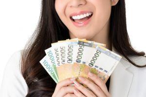 Wie viel zahlen südkoreanische Kryptobörsen Ihren Angestellten? 101
