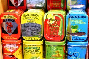 How Vintage Sardines Became Fishy Talk of Crypto Town 101