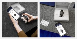 La maison horlogère Ulysse Nardin utilise la blockchain de Bitcoin pour ses certificats de garantie