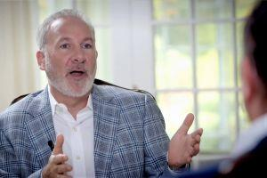How Bitcoin Critic Peter Schiff Launched Another 'Proof of Keys' Day 101