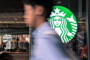 South Korean Bankers 'Fear' Starbucks Crypto Threat 101