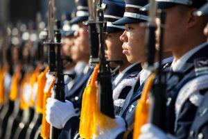 South Korean Army to Use Blockchain-powered ID Solution + More News 101