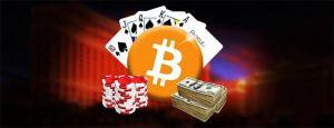 The Gambling Scene and Crypto Currency:  Is there a solid link? 101