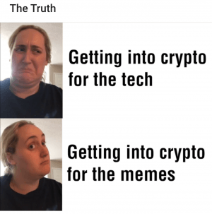 Transformation, Domination, Evasion, and 20 Crypto Jokes 101