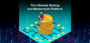 MyCointainer – The Ultimate Staking and Masternode Platform 101
