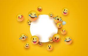 Emoji Bitcoin Twitter