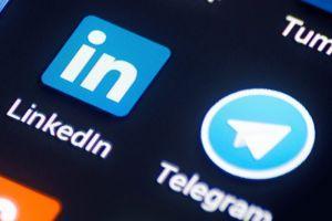 North Korea 'Used LinkedIn, Telegram' in USD 7m Crypto Exchange Hack 101