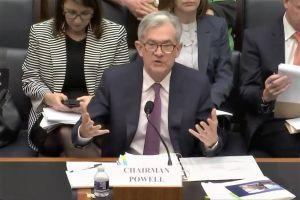 Cryptoverse Cheered on Powell's Remarks but Missed Warnings 101
