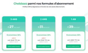 Ouvrez un compte Premium sur Coinhouse et achetez vos premiers bitcoins 102