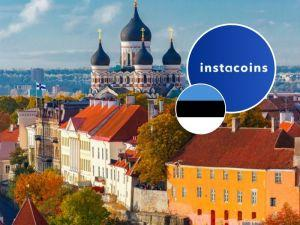 Crypto-Broker Instacoins Receives Operating License in Estonia 101