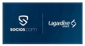 Lagardère Sports conclut un partenariat exclusif avec Chiliz ($CHZ) 101