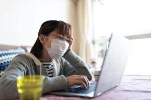 Crypto Exchange Operators Let Workers Stay at Home in Coronavirus-hit Japan 101