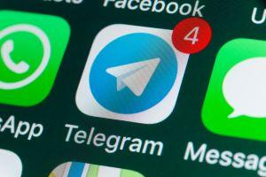 Telegram's Battle To End by April 30, Judge Focuses on 'Economic Realities' 101