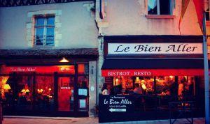 Photo: Restaurant Le Bien Aller