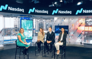 Interviewed by Nasdaq, CoinTiger's Official Exposure to Investors 101
