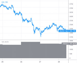 Bitcoin and Altcoins Struggle to Recover 101