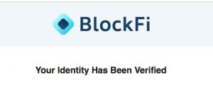 Comment ouvrir un compte sur BlockFi et faire fructifier ses bitcoins 105
