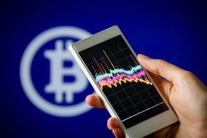 Le prix du Bitcoin se maintient malgré la tempête 101