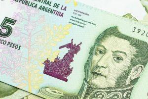 Bitcoin-powered Alternative to Five Peso Note Issued in Argentina 101