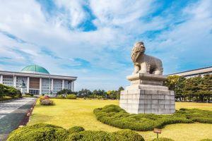 'Game On!' South Korean Parliament Passes 'Landmark' Crypto Bill (UPDATED) 101