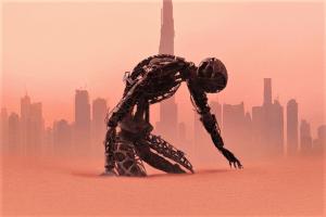 Westworld Showrunner Blockchain 'Obsession' Sparks App Storyline 101