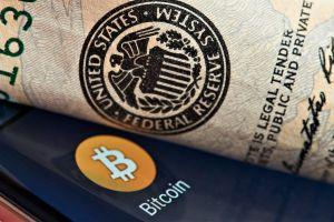 Bitcoin Reverses Losses After Fed Makes Unprecedented Move 101