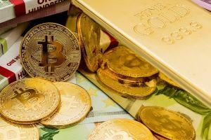 Gold Faces a Very Physical Problem; Bitcoin To the Rescue! 101