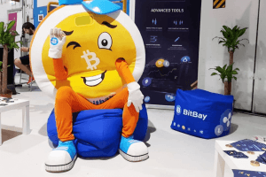Europäische Kryptobörse BitBay: Im März boomt das Geschäft 101