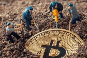 Panik bei Bitcoin zu Ende, Miner sind zurück 101