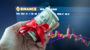 Binance könnte CoinMarketCap erwerben - Bericht 101