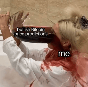 Pushy Turbulence, Pressuring Miners, Bright Future and 20 Crypto Jokes 109