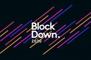 Block Down Conference PR