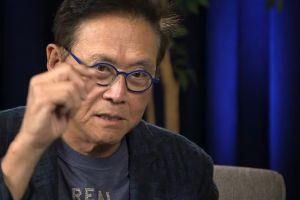 'Rich Dad' Robert Kiyosaki To Reinvest Stimulus Money in Bitcoin, Gold, Silver 101