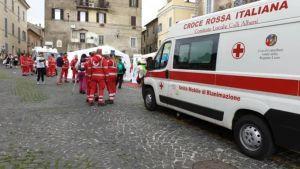 Italian Bitcoin-funded Coronavirus Medical Center Now Operational 101