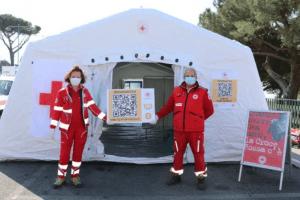 Italian Bitcoin-funded Coronavirus Medical Center Now Operational 103