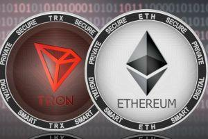Ethereum Beat Tron and EOS in Dapp Category in Q1 101
