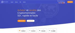 Bitladon: l'exchange néerlandais qui simplifie le trading 101