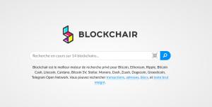 Blockchair, le moteur de recherche blockchain est maintenant disponible en français 101
